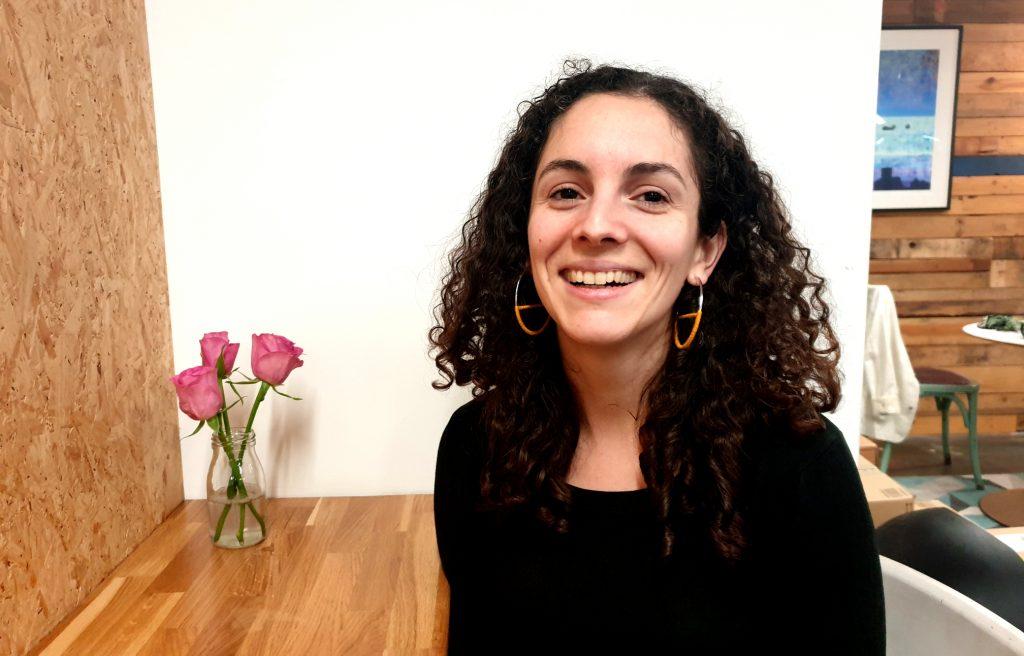 Maria Marinovic, Service Designer at Essex County Council