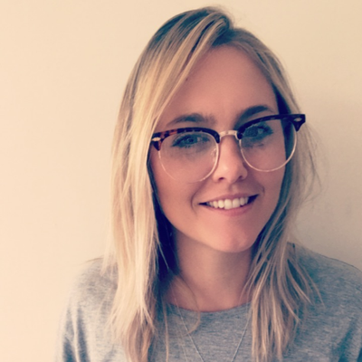 Our lead user researcher, Emma Howell
